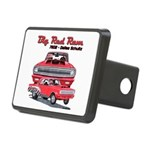 Big Red Ram 2014 Hitch Cover