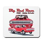 Big Red Ram 2014 Mousepad