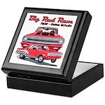 Big Red Ram 2014 Keepsake Box