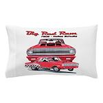 Big Red Ram 2014 Pillow Case