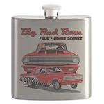 Big Red Ram 2014 Flask