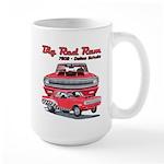 Big Red Ram 2014 Mugs