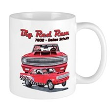 Big Red Ram 2014 Mugs