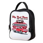 Big Red Ram 2014 Neoprene Lunch Bag