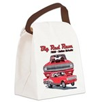 Big Red Ram 2014 Canvas Lunch Bag