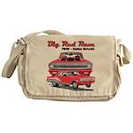 Big Red Ram 2014 Messenger Bag