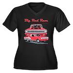 Big Red Ram 2014 Plus Size T-Shirt