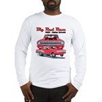 Big Red Ram 2014 Long Sleeve T-Shirt