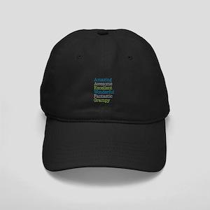 Grampy - Amazing Fantastic Black Cap