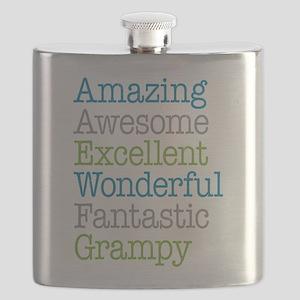 Grampy - Amazing Fantastic Flask
