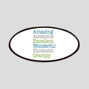 Grampy - Amazing Fantastic Patches
