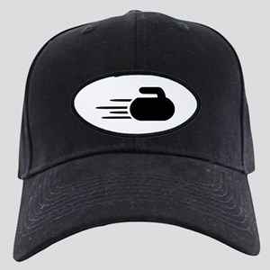 Curling stone Black Cap