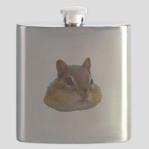 chipmunk Flask