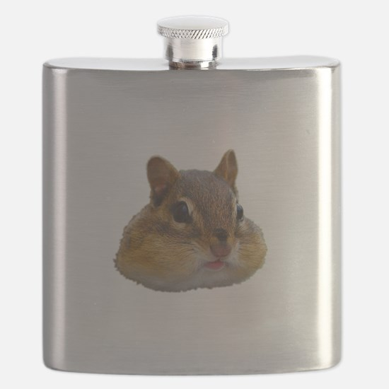 chipmunk Flask