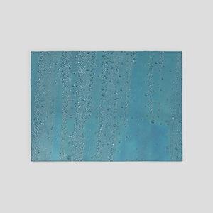 wet window 5'x7'Area Rug