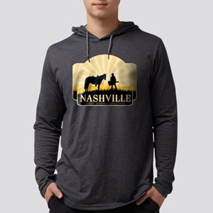 Nashville TV Long Sleeve T-Shirt