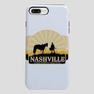 Nashville TV iPhone 7 Plus Tough Case