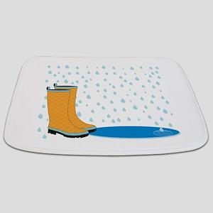 Rainboots Bathmat