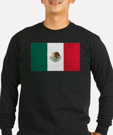 Mexican Flag T