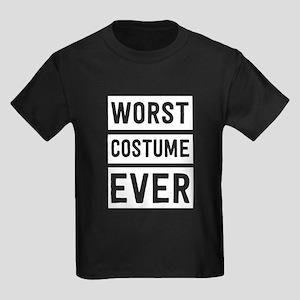 Worst Costume EVER T-Shirt
