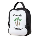 Parsnip Junkie Neoprene Lunch Bag