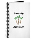Parsnip Junkie Journal