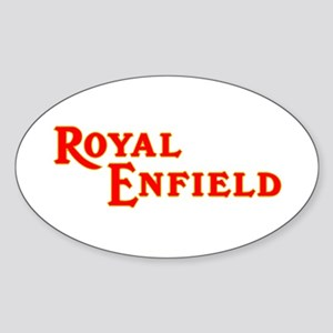 Royal Enfield Sticker