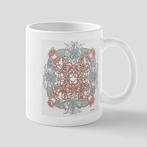 Celtic O Mugs