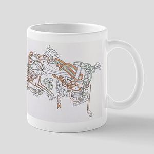 celticanimals Mugs