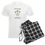 Parsnip Addict Men's Light Pajamas
