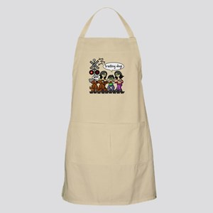 Tracking Dogs Apron