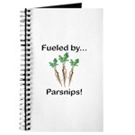 Fueled by Parsnips Journal