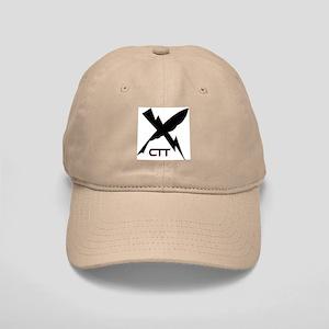 CTT Navy Cap