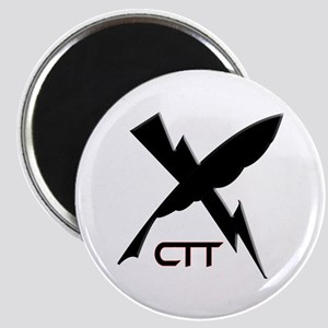 "CT (Cryptologic Tech) 2.25"" Magnet (10 pack)"