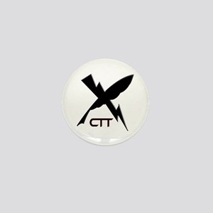 CTT (Cryptologic Tech) Mini Button (10 pack)