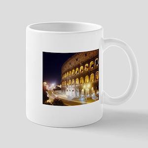 Colosseum Mugs
