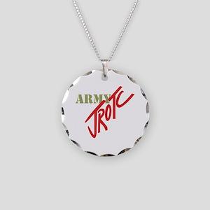 Army JROTC Necklace