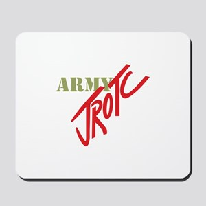 Army JROTC Mousepad