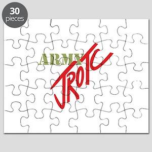 Army JROTC Puzzle