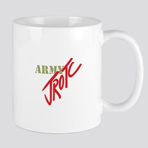 Army JROTC Mugs