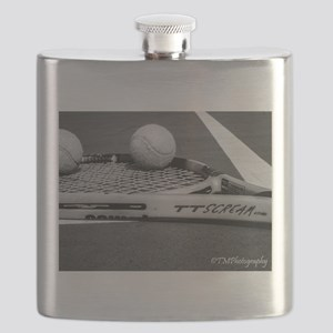 On Court Flask