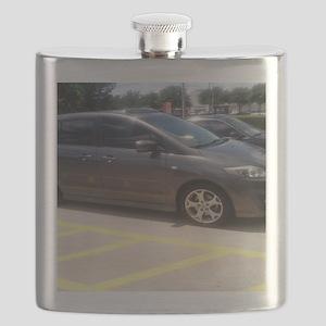 Minivan Flask
