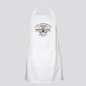 D-Day 70th Anniversary Battle of Normandy Apron