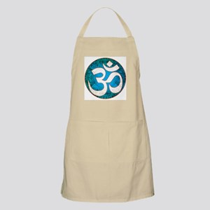 Pause and listen for the ohm Apron