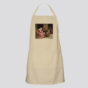 Tristan and Iseult by Leighton Apron