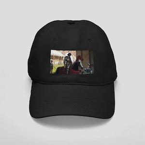Vanquished Knight Baseball Hat