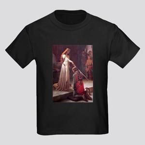 Middle Ages Accolade Of Knight T-Shirt