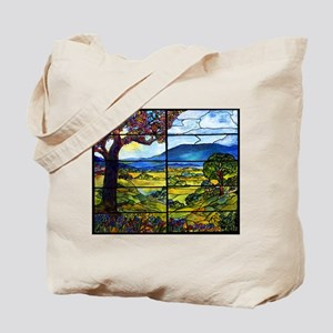 Tiffany Minnie Proctor Window Tote Bag