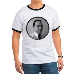 The Schlub Men's Ringer T-Shirt