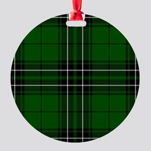 MacLean Ornament